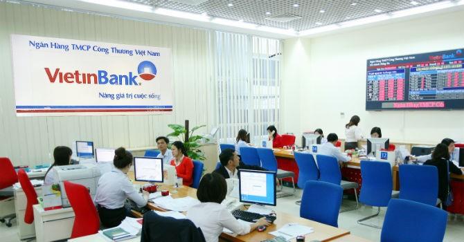Nợ có khả năng mất vốn tại BIDV, Vietinbank, Vietcombank tăng lên sau kiểm toán