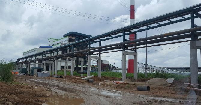Dự kiến đề xuất dừng dự án nhà máy bột giấy Trung Quốc Lee & Man