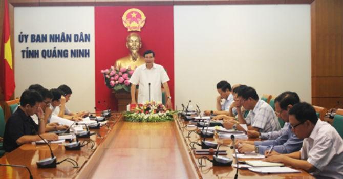 Quảng Ninh cải thiện môi trường đầu tư thu hút nhà đầu tư chiến lược
