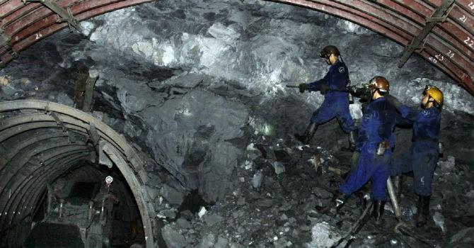 Cần gần 270.000 tỷ đồng vốn cho ngành than