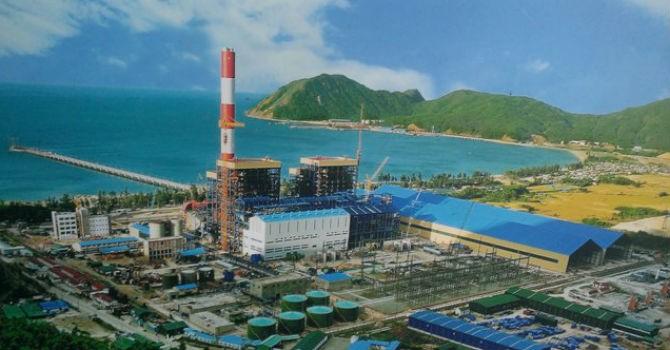 Một công ty con của Formosa xin miễn thuế xuất khẩu chất thải