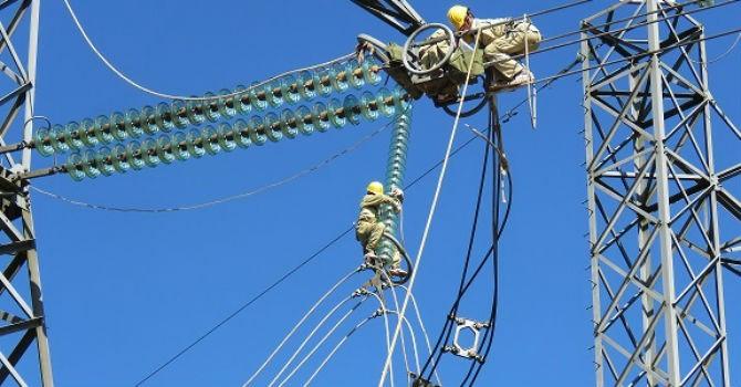 Tổn thất điện năng giảm dần sau 5 năm