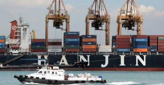 Thị trường 24h: Nhiều hãng tàu biển Việt Nam sẽ sớm tiếp bước Hanjin nộp hồ sơ phá sản?