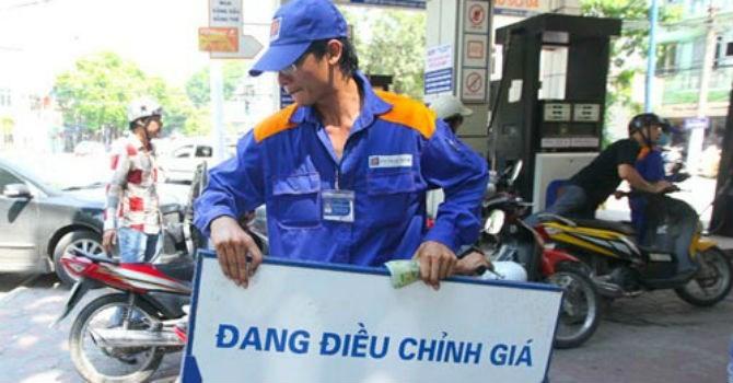 Giá xăng có thể tiếp tục tăng vào hôm nay?