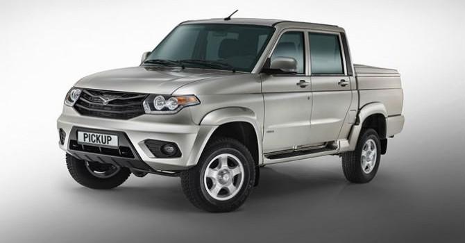 Thị trường tuần qua: Hàng loạt xe ô tô Nga về Việt Nam sẽ hưởng thuế 0%