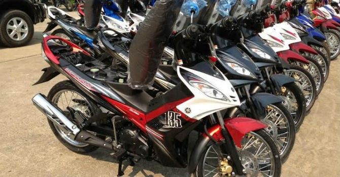 Thị trường 24h: Sau 5 năm nhập khẩu xe máy giảm còn một nửa