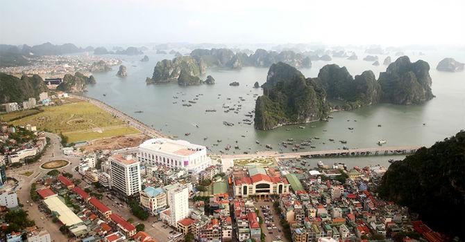 Quảng Ninh tôn vinh doanh nghiệp khởi nghiệp
