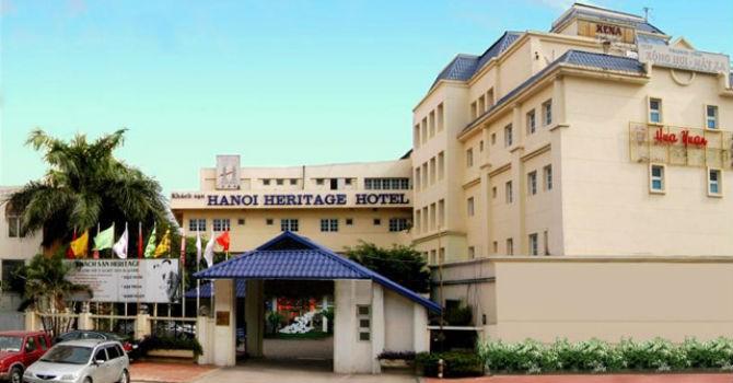 Nguồn cung giảm sau khi Hà Nội thu hồi sao của hàng loạt khách sạn