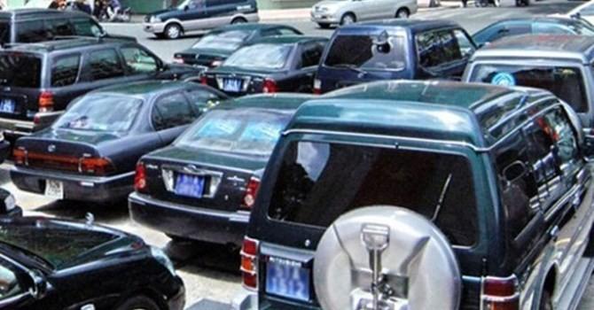Bộ Công Thương: 57 xe công dư thừa có 55 xe không thể sử dụng được, xin thêm 19 xe