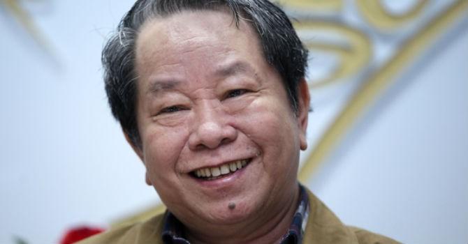 """Ông Nguyễn Trần Bạt: """"Kinh doanh là quá trình mộng du..."""""""