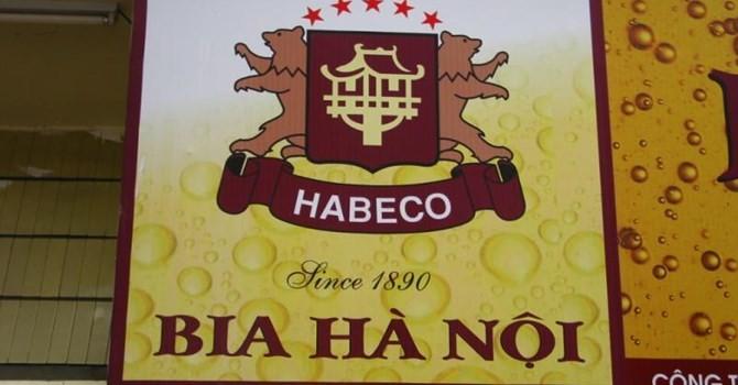 Giá tham chiếu cổ phiếu Habeco thấp hơn nhiều giá IPO cách đây 8 năm