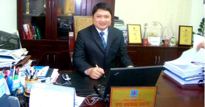 """Vụ nguyên Tổng giám đốc PVtex xin đi nước ngoài: """"Bộ không chấp nhận đơn xin nghỉ"""""""