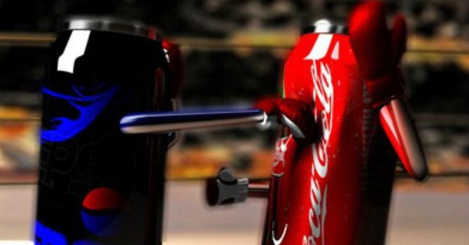 """Thị trường tuần qua: """"Cuộc chiến"""" Coca Cola - Pepsi"""