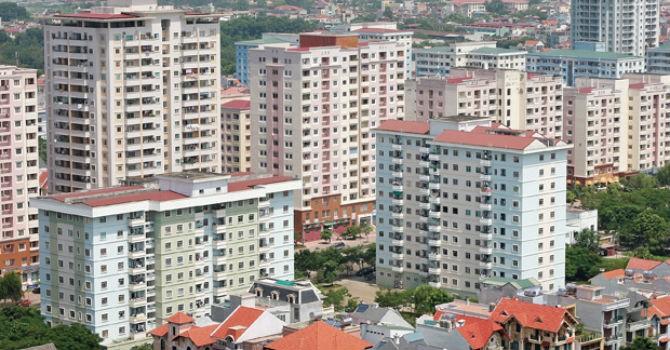 Đề xuất giảm thuế cho dự án nhà ở thương mại diện tích nhỏ