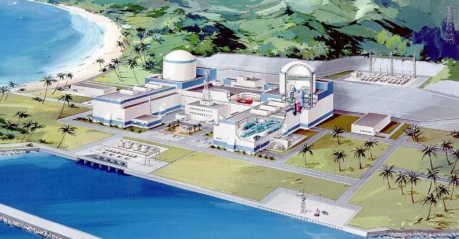 Dự án nhà máy điện hạt nhân: Tạm lùi hay dừng hẳn?
