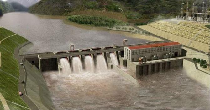 Nhiều dự án thuỷ điện nhỏ bị loại khỏi quy hoạch