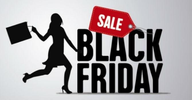 """Thị trường 24h: Black Friday cẩn thận khuyến mại """"ảo"""""""