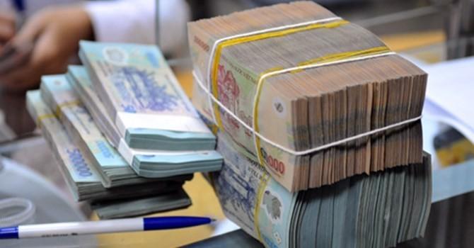 Bội chi ngân sách hơn 167.000 tỷ đồng