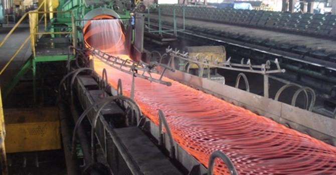 Thuê chuyên gia nước ngoài tư vấn quy hoạch ngành thép