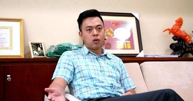 Vũ Quang Hải, con trai ông Vũ Huy Hoàng sẽ rút khỏi Hội đồng quản trị Sabeco