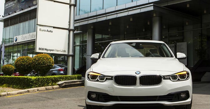 Chính thức khởi tố vụ án buôn lậu đối với nhà nhập khẩu BMW