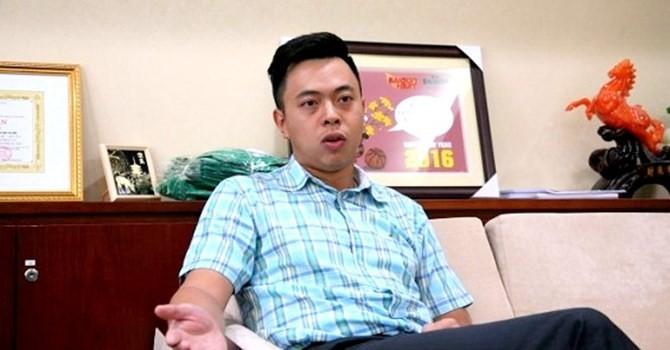 Ông Vũ Quang Hải không còn là cán bộ Bộ Công Thương nhưng vẫn xin ở lại Sabeco