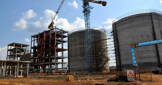 Bauxit – Nhôm Lâm Đồng lỗ gần 3.700 tỷ đồng