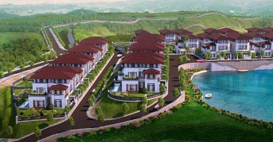 """Quảng Ninh: Mở đường thu hút đầu tư, hàng loạt dự án nghìn tỷ """"ồ ạt"""" kéo đến"""