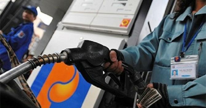Kiến nghị tăng khung thuế bảo vệ môi trường với xăng dầu cao nhất 5.000 đồng/lít