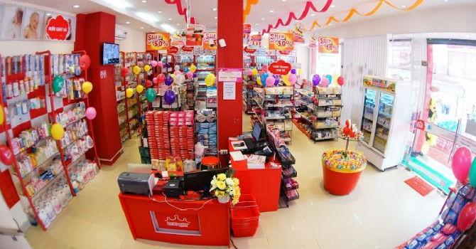 """CEO Bibo Mart: """"Ngành bán lẻ Việt đang đi từ phương tiện thô sơ lên ô tô"""""""