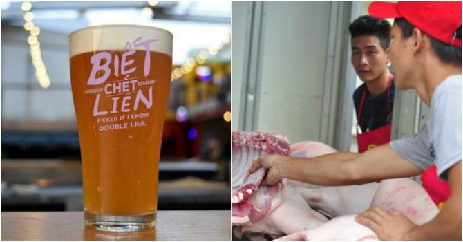 Thị trường 24h: Bia thủ công bùng nổ ở Việt Nam, Trung Quốc lại gom heo