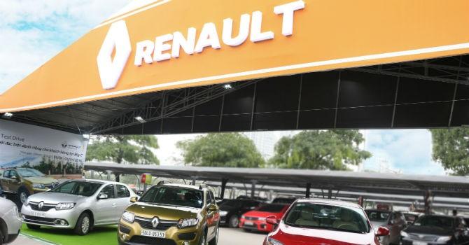 """Thị trường 24h: Thua lỗ, nhà phân phối Renault tìm đường """"tháo chạy"""" khỏi Việt Nam"""