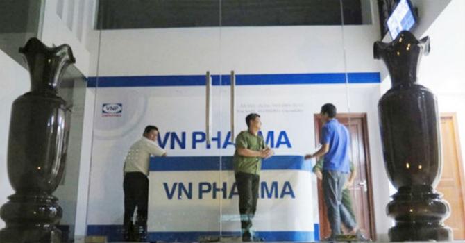 Vụ án VN Pharma: Cần làm rõ trách nhiệm, xử lý nghiêm sai phạm