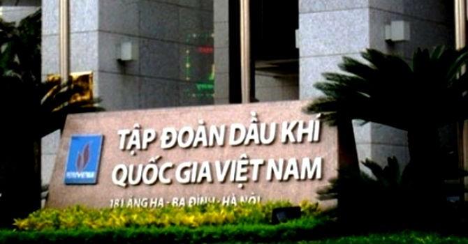"""PVN khẳng định không có """"chủ trương lập quỹ đen"""""""