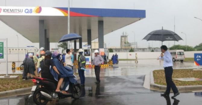 """Hiệp hội Xăng dầu: """"Thông tin đề xuất cấm công chức Hà Nội đổ xăng tại trạm xăng Nhật là bịa đặt"""""""