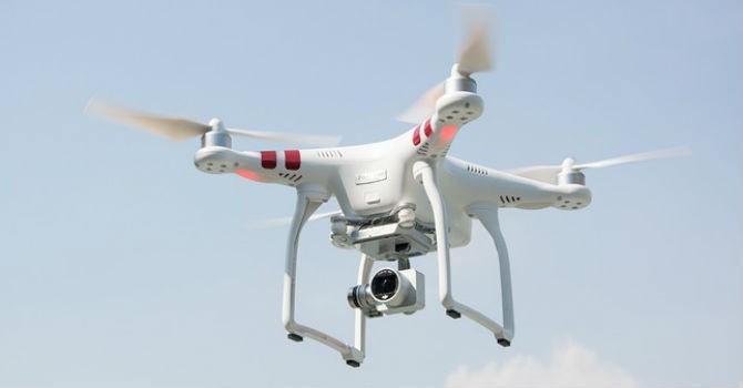 Bộ Quốc phòng cảnh báo thế lực phản động có thể lợi dụng flycam, máy bay không người lái