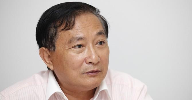 """Ông Nguyễn Văn Đực: """"Doanh nghiệp Việt không còn một mình một chợ"""""""