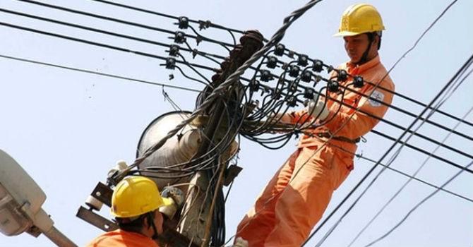 Chỉ số tiếp cận điện năng của Việt Nam xếp hạng cao hơn Trung Quốc, Canada…