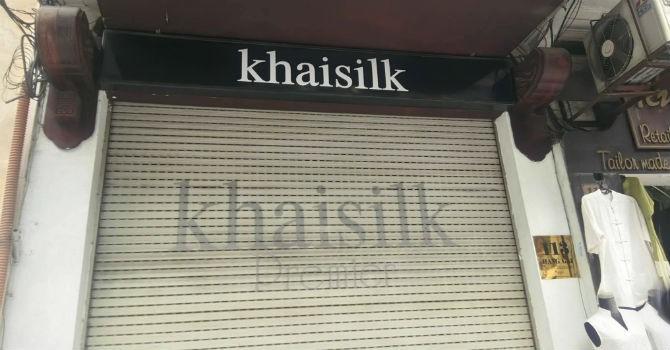 Thị trường 24h: Vụ Khaisilk có dấu hiệu tiếp tay của lực lượng quản lý thị trường?