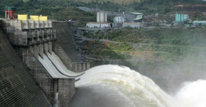 Thông tin Thủy điện Sông Tranh gặp sự cố là tin đồn thất thiệt