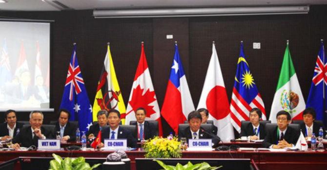 Hơn 3 giờ họp kín về TPP-11: Sẽ có một cái kết đẹp?