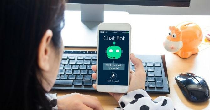 CEO APEC: Robot có cướp việc làm của con người?