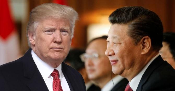 APEC CEO Summit 2017 chờ màn đối thoại đỉnh cao của ông Donald Trump và ông Tập Cận Bình