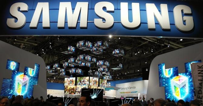 Bắc Ninh: Samsung Display nâng vốn đầu tư lên 4 tỷ USD
