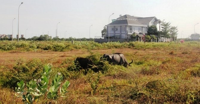 """Bắc Ninh """"bêu tên"""" 15 doanh nghiệp vi phạm về đất đai"""