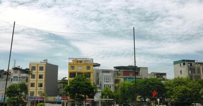 Sai phạm tại công viên Tuổi trẻ Thủ đô: 3 năm xử lý không xong