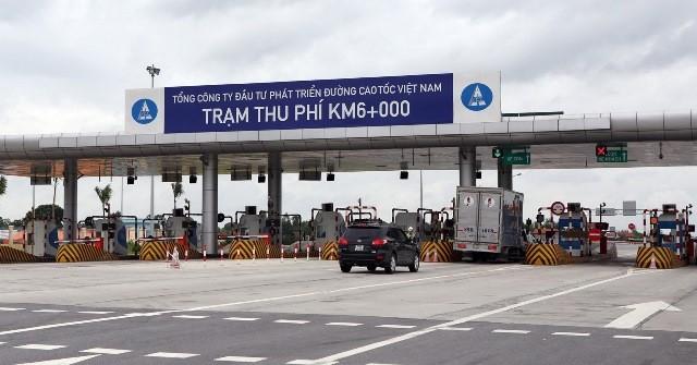 Dừng thu phí cao tốc Nội Bài - Lào Cai nếu không sửa xong đường lún