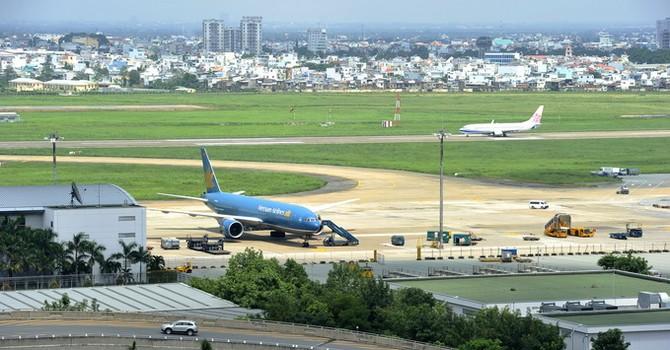 Công khai thiết kế nhà ga hành khách sân bay Long Thành