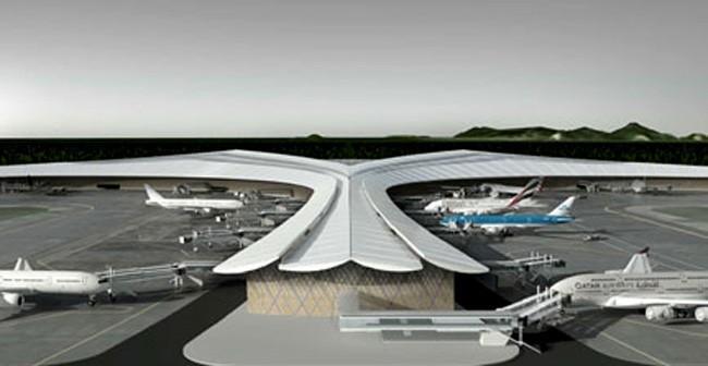 ACV lựa chọn phương án khả thi xây sân bay Long Thành