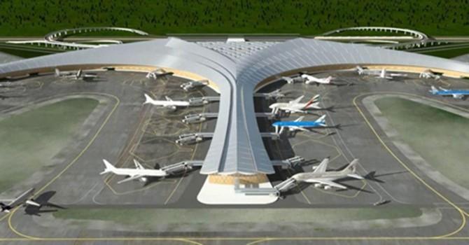 Yêu cầu lập Ban quản lý sân bay quốc tế Long Thành